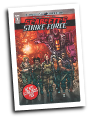 Scarlett's Strike Force #  1 (IDW Publishing 2017)
