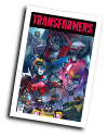 Transformers Till All Are One Annual 2017 (IDW Publishing 2017)