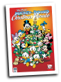 Mickey and Donald Christmas Parade (IDW 2017)