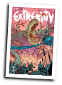 Extremity #  9 (Skybound Comics 2017)