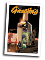 Gasolina #  4 (Skybound Comics 2017)