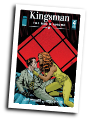 Kingsman, The Red Diamond # 4 of 6 (Image Comics 2017)