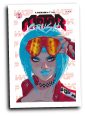 Motor Crush #  9 (Image Comics 2017)