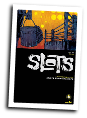 Slots #  3 (Skybound Comics 2017)