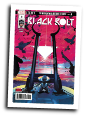 Black Bolt #  8 (Marvel Comics 2017)