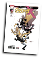 Generation X # 85 (Marvel Comics 2017)