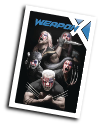 Weapon X # 12 (Marvel Comics 2017)