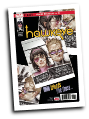 Hawkeye, volume 5 # 13 (Marvel Comics 2017)