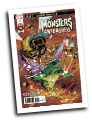 Monsters Unleashed LEG #  9 (Marvel Comics 2017)