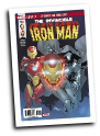 Invincible Iron Man # 595 (Marvel Comics 2017)