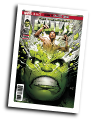 Incredible Hulk # 711 (Marvel Comics 2017)