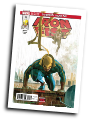 Iron Fist # 75 (Marvel Comics 2017)