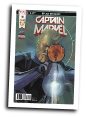 Captain Marvel # 127 (Marvel Comics 2017)