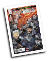 Secret Warriors # 11 (Marvel Comics 2017)