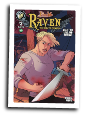 Princeless: Raven The Pirate Princess: Year Two #  3 (Action Lab 2017)