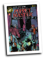 Puppet Master Curtain Call # 3 (Action Lab 2016)