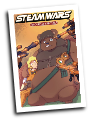 Steam Wars: Holiday Special # 3 (Antarctic Press comics 2017)