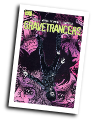 Gravetrancers #  4 (Black Mask Comics 2017)