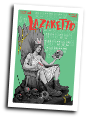 Lazaretto #  4 of 5 (Boom Comics 2017)