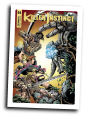 Killer Instinct #  4 (Dynamite Comics 2017)