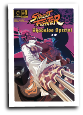 Street Fighter Shadaloo Special #  1 (Udon Comics 2017)