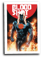 Bloodshot Salvation #  4 (Valiant Comics 2017)