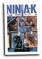 Ninja-K #  2 (Valiant Comics 2017)