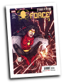 Spider-Force #  3 of 3 (Marvel Comics 2018)