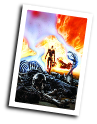 Ghost Rider #  6 (Marvel Comics 2011)