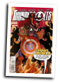 Thunderbolts #165 (Marvel Comics 2011)