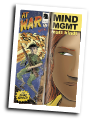 Mind Mgmt #  0 (Dark Horse Comics 2012)