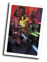 Star Wars Agent of the Empire: Hard Targets # 2 (Dark Horse Comics 2012)
