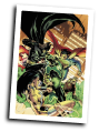 Green Lantern N52 # 14 (DC Comics 2013)