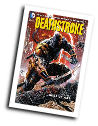 Deathstroke volume One # 14 (DC Comics 2012)