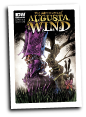Adventures of Augusta Wind # 1 through 5 (IDW Comics 2012)