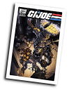 G.I. Joe, voume. 2 # 19 (IDW Comics 2012)