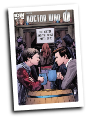 Doctor Who #  3 (IDW Comics 2012)