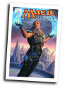 Magic:The Gathering Path of Vengeance # 2 (IDW 2012)