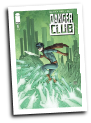 Danger Club # 6 (Image Comics 2012)