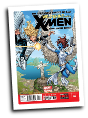 Wolverine and the X-Men, volume 1 # 20 (Marvel Comics 2012)