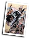 Astonishing X-Men Annual # 1 (Marvel Comics 2012)