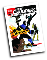 New Crusaders: Rise Of The Heroes # 4 (Archie Comics 2012)