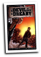 Devil Is Due In Dreary # 2 (Ardden Comics 2012)