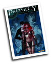 Prophecy #  6 (Dynamite Comics 2012)