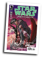 Star Wars Dawn of the Jedi: Force War # 1 (Dark Horse Comics 2013)