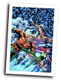 Aquaman N52 # 25 (DC Comics 2013)
