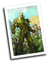 Swamp Thing # 25 (DC Comics 2013)