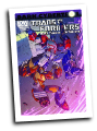 Transformers: More Than Meets the Eye # 23 (IDW Comics 2013)
