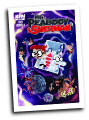 Mr. Peabody and Sherman # 1 (IDW Comics 2013)