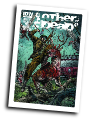 Other Dead # 3 (IDW Comics 2013)